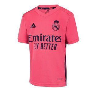 Adidas Real Madrid Men's Jersey Shirt 2020-2021